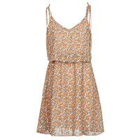 material Women Short Dresses Betty London MINDI Multicoloured