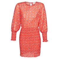 material Women Short Dresses Moony Mood FANETTE Red