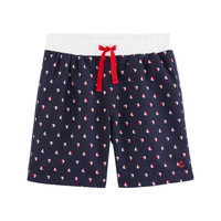 material Boy Trunks / Swim shorts Petit Bateau FOCO Blue