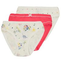 Underwear Girl Knickers/panties Petit Bateau 54465 Multicolour