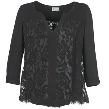 material Women Blouses Stella Forest STIRPIA Black