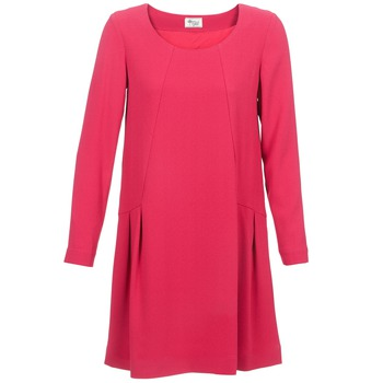 material Women Short Dresses Stella Forest STOLON Red