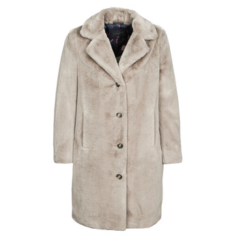 material Women coats Oakwood CYBER Taupe