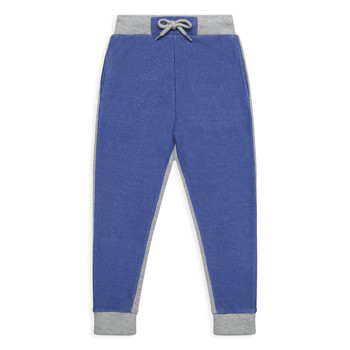 material Boy Tracksuit bottoms Esprit FABIEN Grey