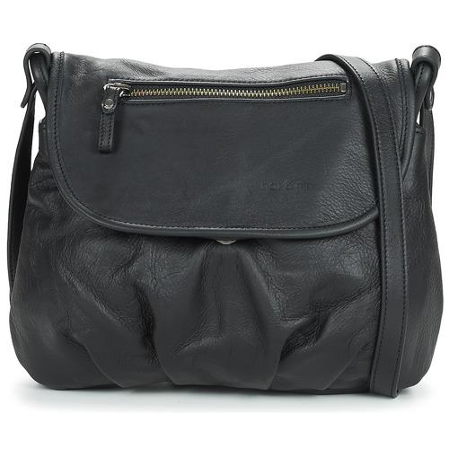 Bags Women Shoulder bags Nat et Nin JEN Black