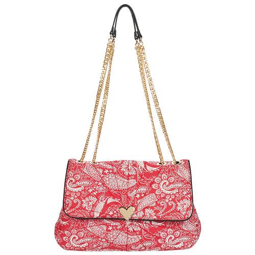 Bags Women Shoulder bags Lollipops CHRISTINA Red