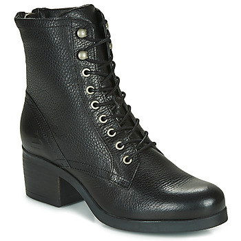 Shoes Women Ankle boots Bullboxer 490M80302AMBCK Black