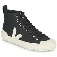 Shoes High top trainers Veja NOVA HT Black