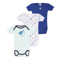 material Girl Sleepsuits Absorba DIANDRA Blue