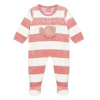 material Girl Sleepsuits Absorba SOLINO Pink