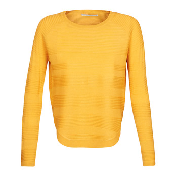 material Women jumpers Only ONLCAVIAR Yellow