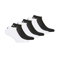 Accessorie Men Sports socks Fila Pack de 12 White