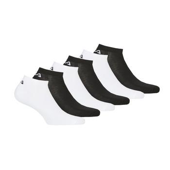 Accessorie Men Sports socks Fila Pack de 12 White