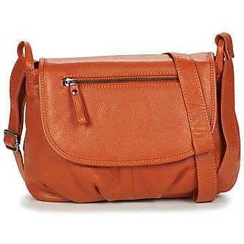 Bags Women Shoulder bags Betty London MATILOU Rust