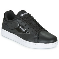 Shoes Women Low top trainers Reebok Classic REEBOK ROYAL CMPLT CLN LX Black / White / White