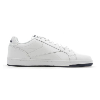 Shoes Women Low top trainers Reebok Classic REEBOK ROYAL CMPLT CLN LX White / Black / White