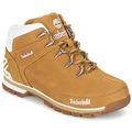 Shoes Men Mid boots Timberland EURO SPRINT HIKER Wheat / Nubuck