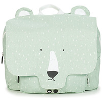 Bags Children Satchels TRIXIE MISTER POLAR BEAR Blue