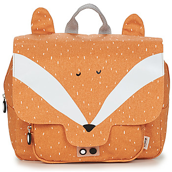 Bags Children Satchels TRIXIE MISTER FOX Orange