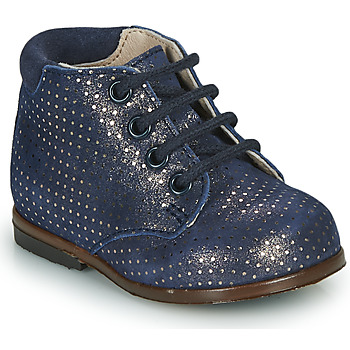 Shoes Girl High top trainers GBB TACOMA Blue