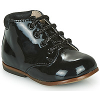 Shoes Girl Mid boots GBB TACOMA Black