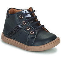 Shoes Girl High top trainers GBB AGLAE Blue