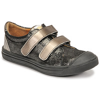 Shoes Girl Low top trainers GBB NOELLA Black