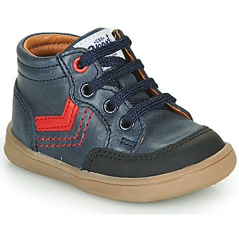 Shoes Boy High top trainers GBB VIGO Blue