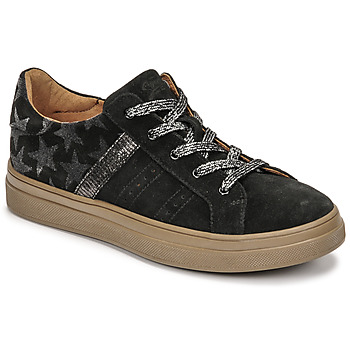 Shoes Girl Low top trainers GBB DANINA Black