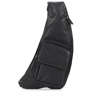 Bags Men Messenger bags Katana MATHEUS Black