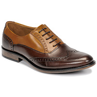 Shoes Men Brogue shoes André BIBRIDGE Brown