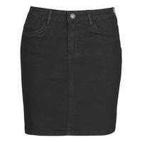 material Women Skirts Vero Moda VMHOT SEVEN Black