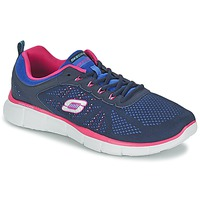 Shoes Women Multisport shoes Skechers EQUALIZER MARINE