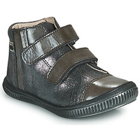 Shoes Girl High top trainers GBB ODITA Grey