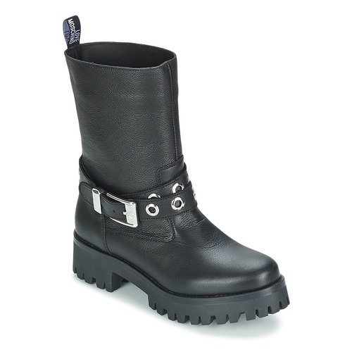 Moschino GROGI women's Mid Boots in