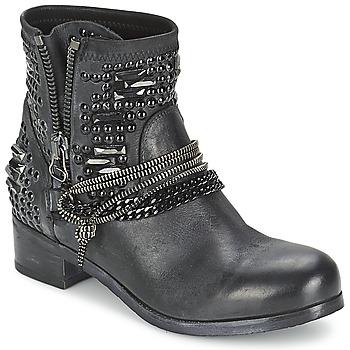 Shoes Women Mid boots Mimmu LIL Black