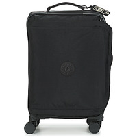 Bags Soft Suitcases Kipling SPONTANEOUS S Black
