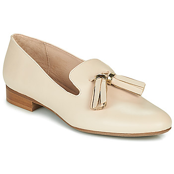 Shoes Women Derby shoes Jonak AMIGO Beige