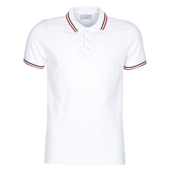 material Men short-sleeved polo shirts Casual Attitude M.BOUPI White