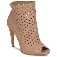 Shoes Women Low boots Bourne RITA Nude