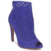 Shoes Women Low boots Bourne RITA Blue