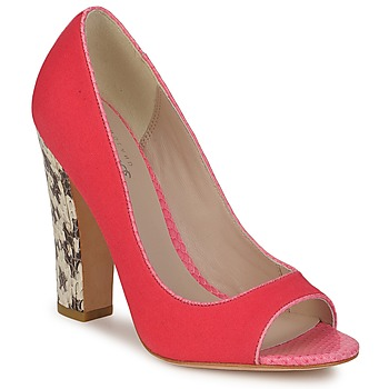 Shoes Women Court shoes Bourne FRANCESCA Coral