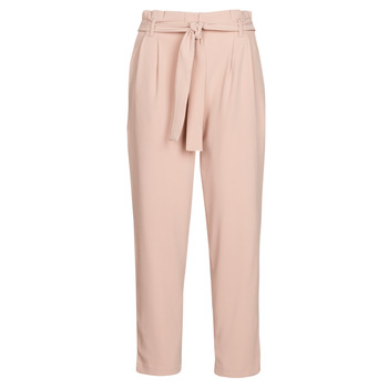 material Women 5-pocket trousers Betty London MOUDI Pink