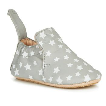 Shoes Children Slippers Easy Peasy BLUBLU Grey