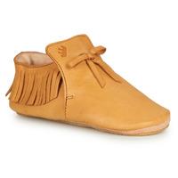 Shoes Children Slippers Easy Peasy MEXIBLU Brown