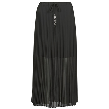 material Women Skirts Ikks BK27955 Black