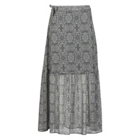 material Women Skirts Ikks BR27085 Black