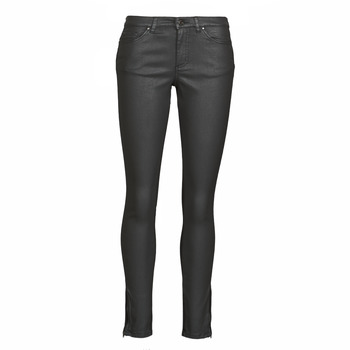 material Women slim jeans Ikks BR29125 Black