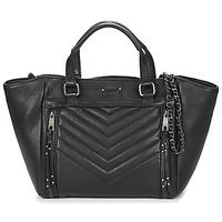 Bags Women Shoulder bags Ikks MILLENIAL Black