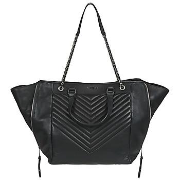 Bags Women Shoulder bags Ikks CORE Black